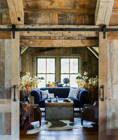 Spotlight on Hudson Interiors