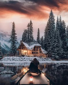 22 Must See Winter Cabins Deep In The Woods Looking for inspiration on your next. - 22 Must See Winter Cabins Deep In The Woods Looking for inspiration on your next. 22 Must See Winter Cabins Deep In The Woods Looking for inspiratio.