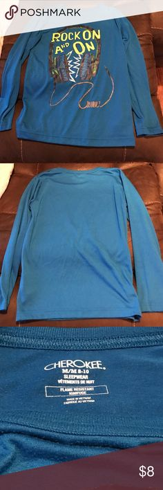 """Cherokee 
