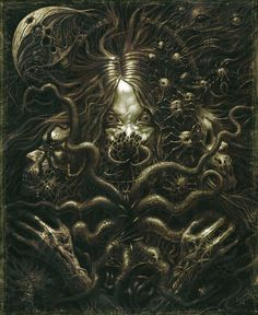 ✯ The Curse .. By *Xeeming*✯