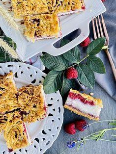 Prăjitura Olesia cu cocos și zmeură, un desert rapid ai ușor de făcut French Toast, Breakfast, Food, Morning Coffee, Essen, Meals, Yemek, Eten