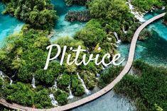 Il parco naturale dei laghi di Plitvice è un'emozione pura, la visita su passerelle in legno e i consigli per l'esperienza con bambini