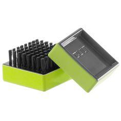 Cube Vegetable Brush