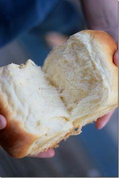 Tangzhong method bread Gluten, Bread, Food, Brot, Essen, Baking, Meals, Breads, Buns