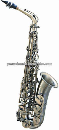 Alto Saxophone woodwind instrument $130~$133