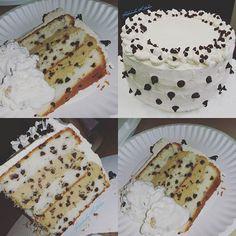 #rebekahskitchen #chocolatechipcookies #milk #cake #baking #sprinklebakes #recipeideas #bakinglove #loveforbaking #bakedgoods #bakingtime #retirementsurprisecake #egglesscookiedough #feedfeed #bakedbyRebekah #bakedbyme #homechef #homemade #food52 #f52grams