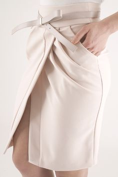 юбка тюльпан   Signorina