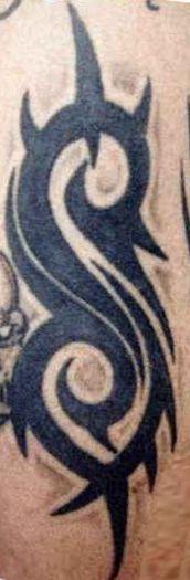 Corеy tattoo