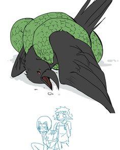 Raven Bunny | Teen Titans | Know Your Meme