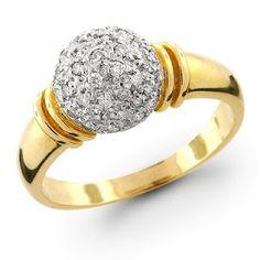 stylish ring fashion 2013