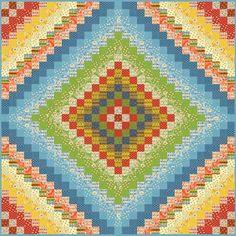 Moda Designer's blog hop- Spell it with Fabric