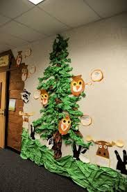 Image result for how to make a fake tree out of paper
