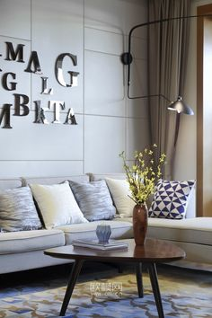 MOK Desing 迷情北欧 年轻优雅 - 家居别墅 欧模论坛   欧模网-室内设计之家_原创模型 免费模型_3d模型免费下载