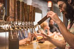 The Breweries, Brewpubs and Craft Beer Trail of Greater Philadelphia — Visit Philadelphia — visitphilly.com