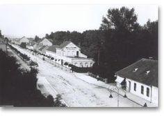 Ulice Komenského