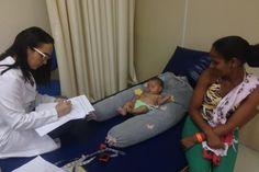 Oito em cada dez bebês com microcefalia nascem de mães negras