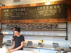 Earnest Ice Cream has opened their second Vancouver location, and are scooping up their delicious flavours at their new shop at Quebec and 2nd.