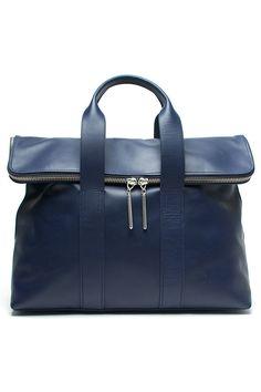3.1 Phillip Lim 31 Hour Foldover Bag | Kirna Zabete