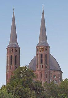 Kerkgebouw - Wikipedia
