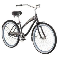 Diamondback Della Cruz  Women S Beach Cruiser Bike  Inch Wheels