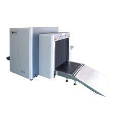 Pallet and Air Cargo X-ray Checking Machine Walk Through Metal Detector, Scanning Machine, Security Equipment, Surveillance System, Pallet, Storage, Home, Purse Storage, Shed Base