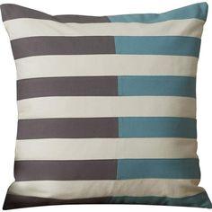 Modern Rustic Interiors Marilyn Cotton Throw Pillow