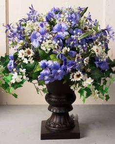 Fleurs de Provence P
