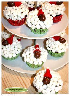 Schaefchen Muffins