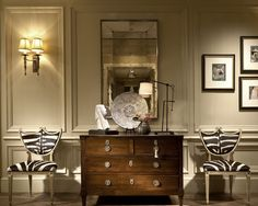Traditional Spaces Paneling On Walls Design, Pictures, Remodel, Decor and Ideas - page 41