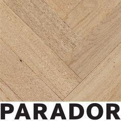Parador Parkett Trendtime 3 Living Eiche Pure Matt Lackiert Stab  (Fischgrät) M4V