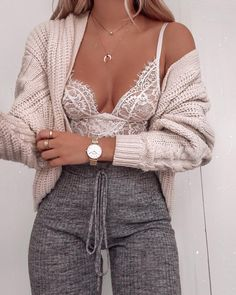 Lydia Rose (Fashion Influx) - Alou Source by mario_genzer outfit casual Mode Outfits, Trendy Outfits, Fashion Outfits, Womens Fashion, Indie Fashion, Fashion Fashion, Hipster Fashion, Classy Fashion, Fashion Lookbook