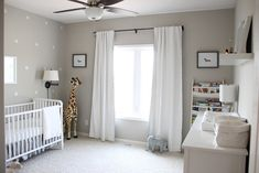 Perfect Home: Em tons neutros    gender neutral