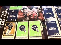 We here at NFCSmartags.net are going to turn the trading card world upside down. contact me at nfcsmarttags@gmail.com