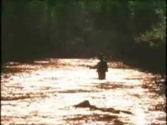 ▶ Mary Alice Monroe's Time Is A River Trailer - YouTube