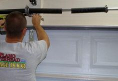 Garage Door Springs, Garage Doors, Garage Door Spring Replacement