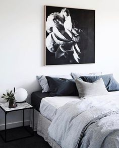 Is To Me | Bedroom inspiration