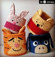 Crochet basket 366339750940927290 - Super basket ball workouts training exercises volleyball players ideas Source by MamzelleYin Crochet Gifts, Cute Crochet, Crochet For Kids, Crochet Yarn, Crochet Toys, Crochet Animal Amigurumi, Amigurumi Patterns, Crochet Animals, Crochet Disney