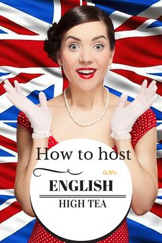 An English High Tea event becomes a memorable event when you follow a clear style and plan. Follow our English High Tea Style Guide for advice.