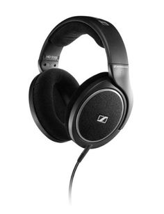 Music Headphones - Pin it :-) Follow us, CLICK IMAGE TWICE for Pricing and Info . SEE A LARGER SELECTION of music headphones at http://azgiftideas.com/product-category/music-headphones/  - gift ideas -   Sennheiser HD 558 Headphones