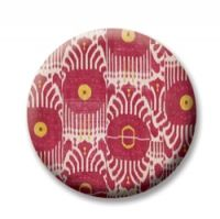 c7-1, ikat red, standard, $5.00 www.mary.magnabilities.com being retired January 2015