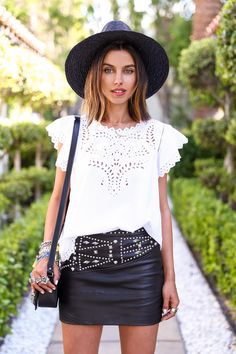VivaLuxury - Fashion Blog by Annabelle Fleur: COACHELLA 2015 FAVORITES