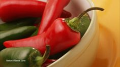 Compounds in chili, ginger found to slash risk of lung cancer http://www.naturalnews.com/055294_ginger_capsaicin_cancer_prevention.html?utm_source=rss&utm_medium=HyperChatter&utm_campaign=RSS #NYtestkits #Naturopathic #Health