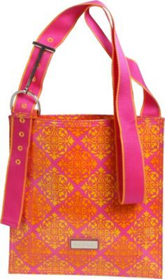 Hadaki Printed Scoop Sling Medallions Passion - via eBags.com!