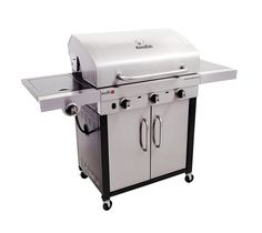 Char Broil Infrared Grill 3 Burner Gas Grill, Propane Gas Grill, Gas Grill Reviews, Best Gas Grills, Infrared Grills, Cooking Stove, Cooking Pork, Cooking Beets, Cooking Games