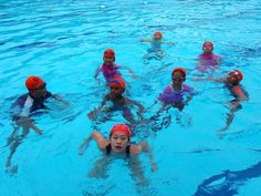 Swimming Lessons in Singapore Singapore Swimming, Singapore Photos, Swim Lessons, Workout, Public, Join, Work Out, Exercises