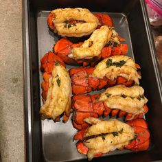 on the Reposted Via (Traeger Grilling Recipes) Traeger Smoker Recipes, Traeger Bbq, Pellet Grill Recipes, Traeger Grills, Grilled Lobster Recipes, Grilled Steak Recipes, Seafood Recipes, Healthy Grilling Recipes, Smoking Recipes