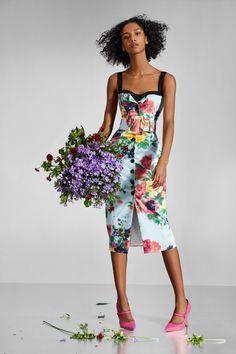 Carolina Herrera Pre-Fall 2020 Collection - Vogue