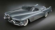 Buick LeSabre 1951