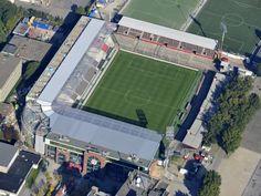 Millerntor Stadion - FC St Pauli