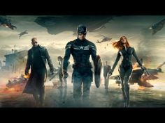 ☀☀ Watch Captain America: The Winter Soldier (2014) Full Movie ☀